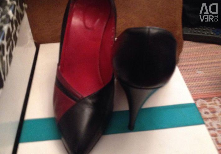 Παπούτσια Ιταλία 41τ