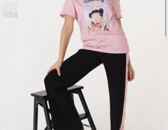 T-shirt Befree