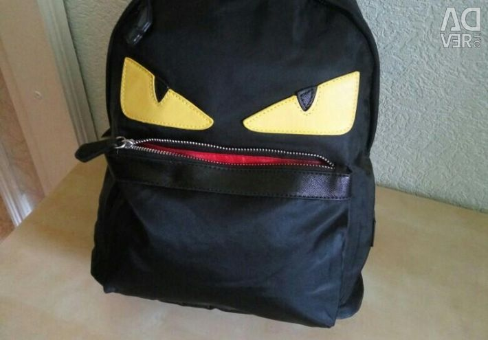 New Cool youth backpack