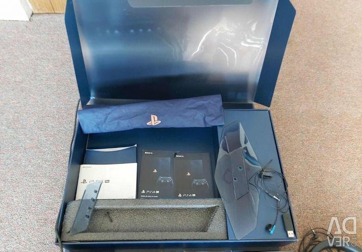 Sony PlayStation 4 pro 2 ТБ