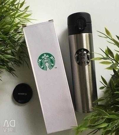 Starbucks Thermo Mug