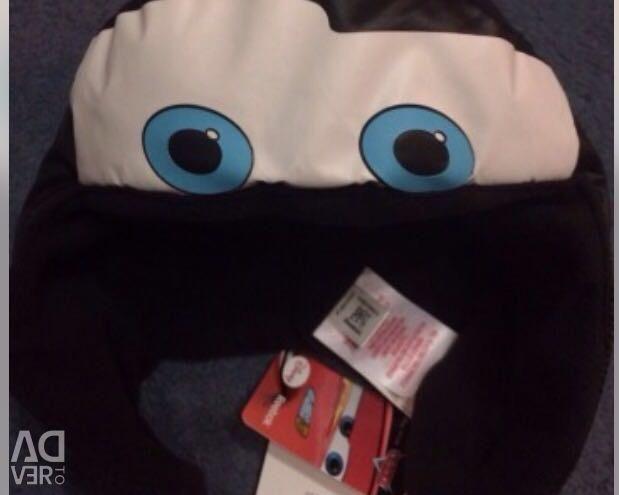 New hat - earflaps Reebok