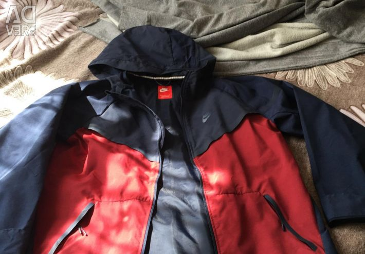 Jacket Windbreaker
