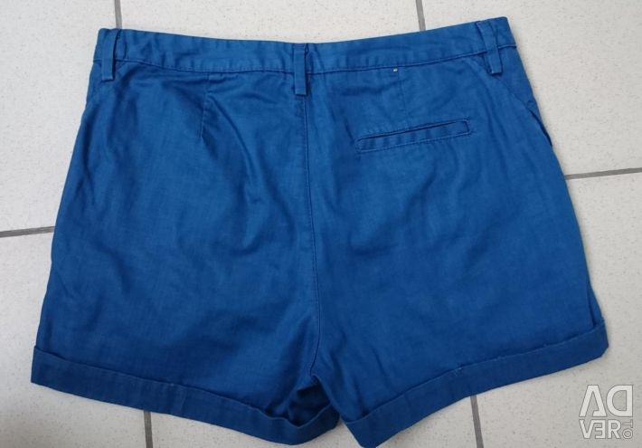 Pantaloni Benetton Jeans 46.