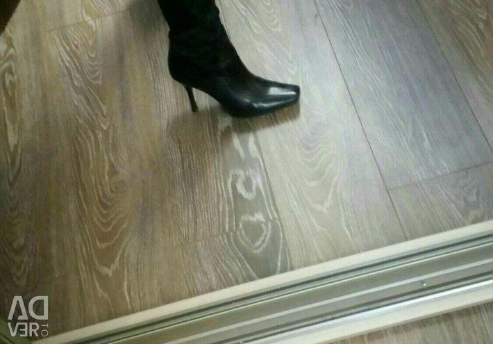 Μπότες Enzo logano Ιταλία μέγεθος 38