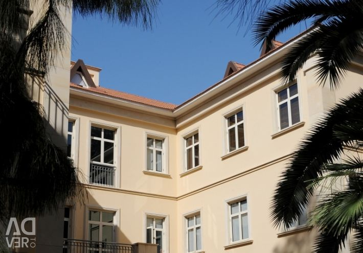 Commercial Building in Lordou Vyronos, Nicosia
