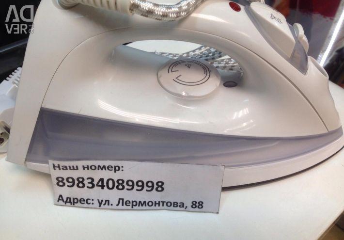 Iron Ladomir-43