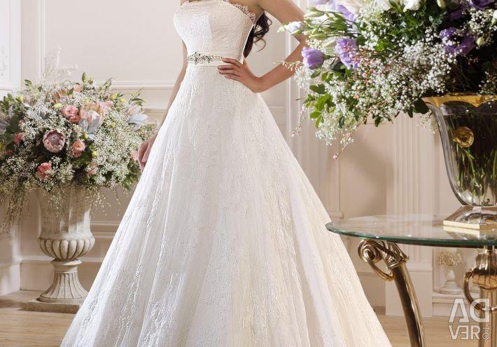 Wedding Dress Love Bridal (London) - Lux - 13106