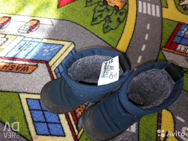 Cuoma boots winter