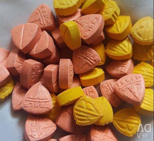 Препарати для схуднення тривалістю Адіпекс, Мерідія, Фентермін,