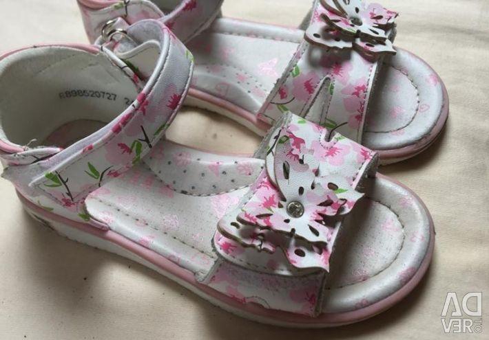 Sandale Sandale p. 25
