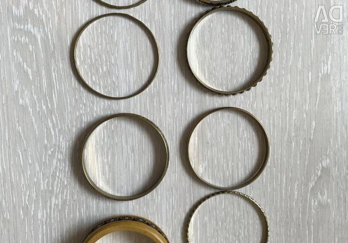 Bracelet Ring