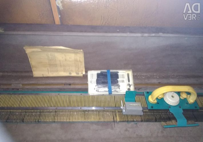 Sell knitting machine Severyanka