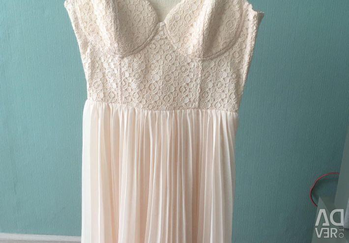 Νέο φόρεμα με ετικέτες!