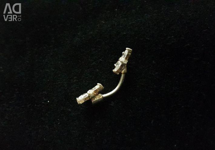 Piercing Piercing (argint)