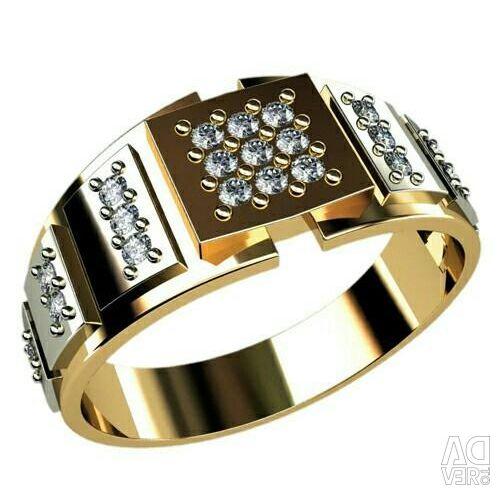 ImprimareUnele inele de semnalizare Gold? art. 3037