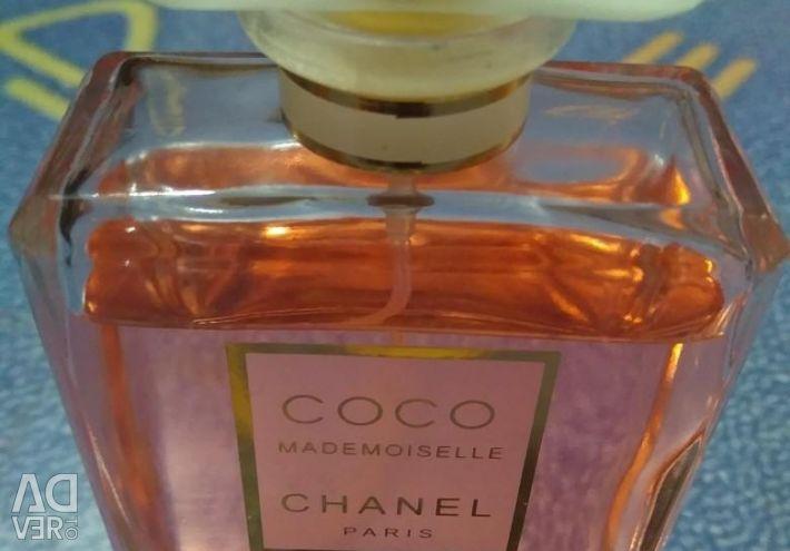 Eau de Toilette Coco Chanel