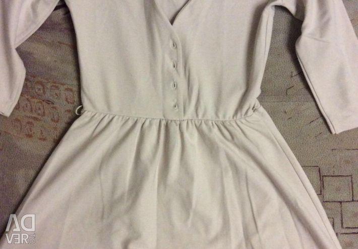 Платье мини Stradivarius
