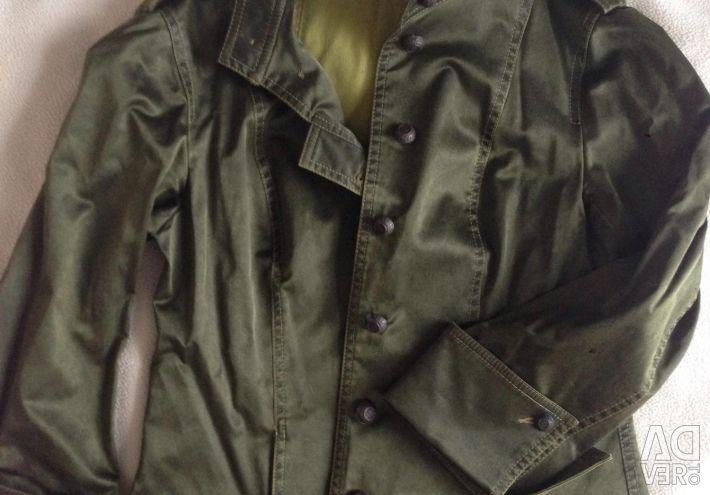 Jacket (light jacket) Bosca