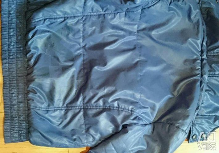 Jacket Autumn Insulated