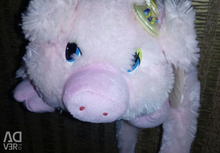 Pig-backpack new