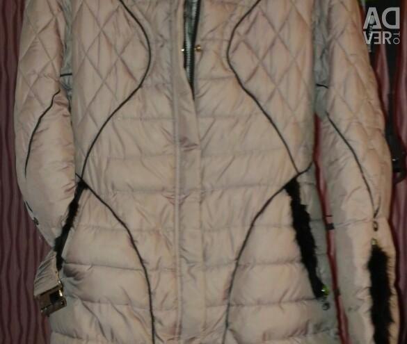 Γυναικείο χειμωνιάτικο σακάκι