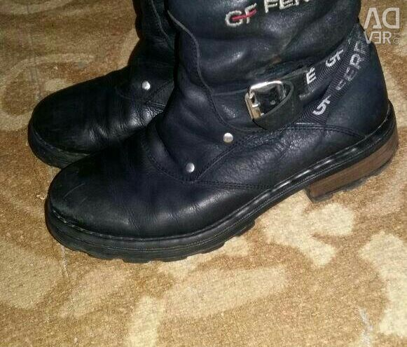 GF Ferre Boots