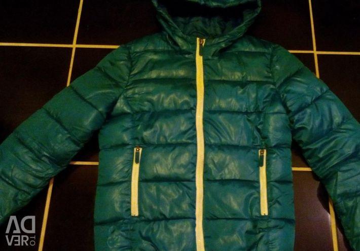 Новая фирм. куртка TERRANOVA, 46-48 (L)