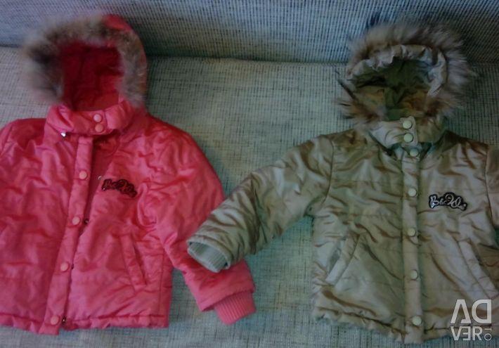 Ceket + pantolonu ayarla