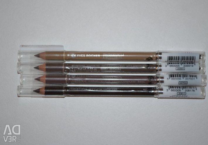 Brow Brow Brush 1g Yves Roshe