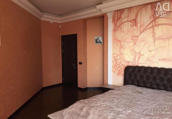 Διαμέρισμα 2 υπνοδωματίων Σότσι ul.Divomorskaya