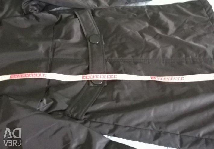 Θερμαινόμενο παλτό