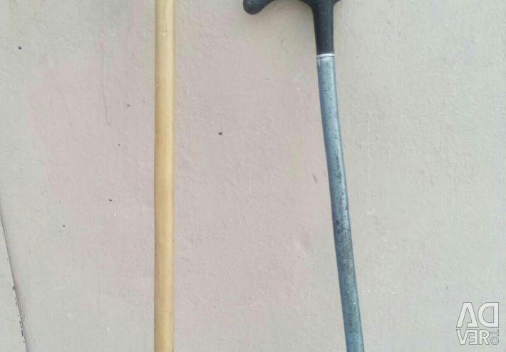 I will sell a badik a cane