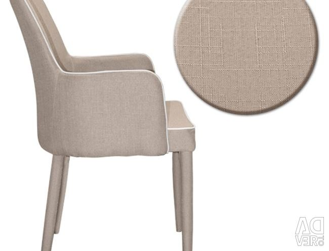 MOLI HM0063.01 ARMCHAIR WITH PUR