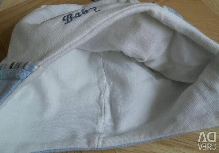 Cap tight knitwear