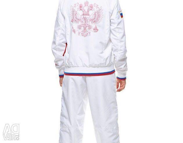 Κοστούμια πρωτότυπο Forvard
