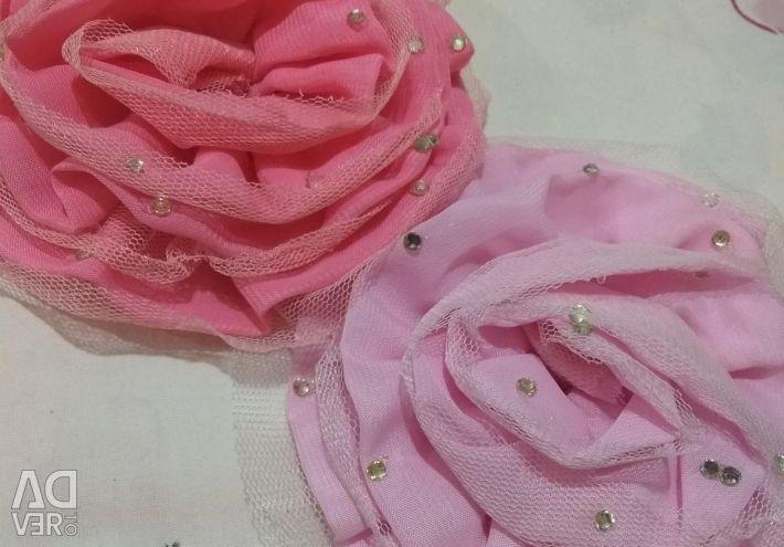 Decoration rose
