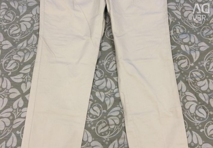 Pantolonlar o-52-54