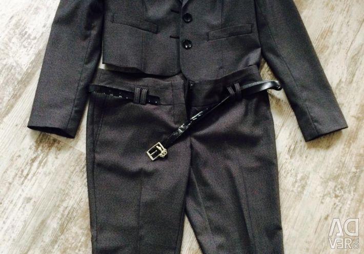 Pantolon takım
