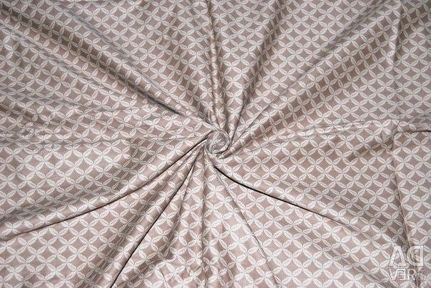 Lenjerie de pat de lux din satin - cadou LBB122