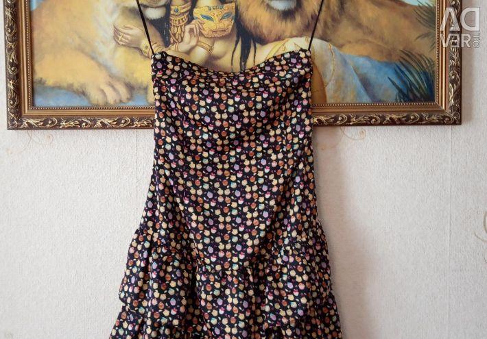 Elbise, sundress, hafif
