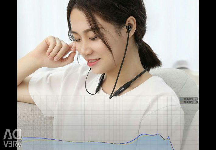 Σετ ακουστικών Bluetooth Baseus Encok S11A