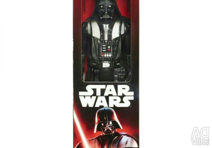 Darth Vader Star Wars. 30 cm.