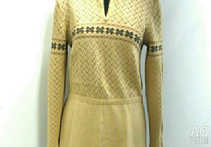 Dresses (5 pcs.) P. 44-48-50