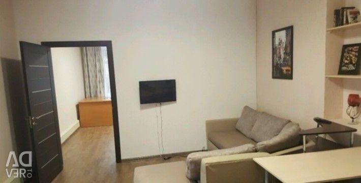 Apartment, 2 rooms, 49 m²