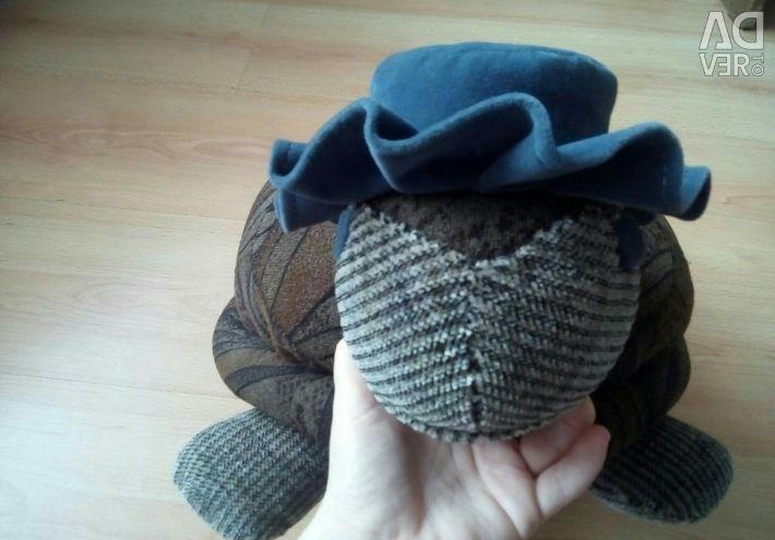 Toy turtle
