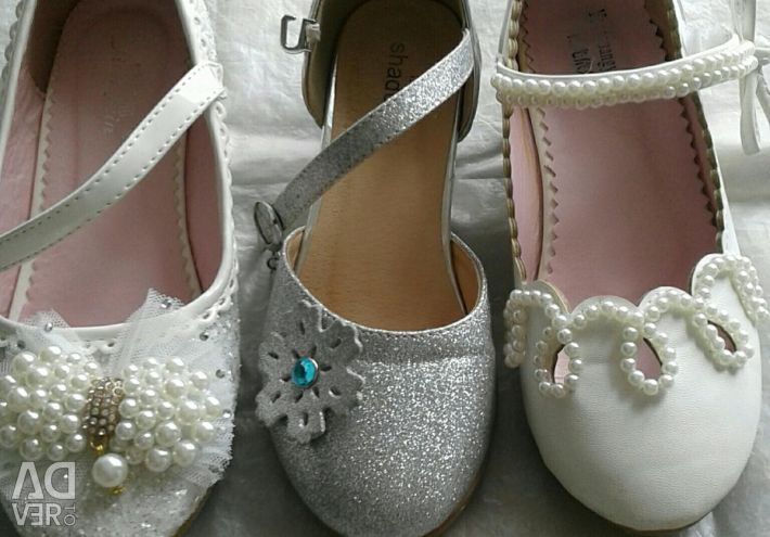 Παπούτσια για κορίτσια 33 35 36 μεγέθη