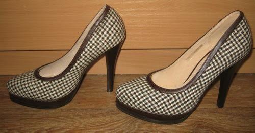 Нові туфлі 36 р-р