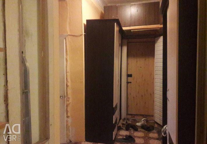 Διαμέρισμα, 4 δωμάτια, 92μ²
