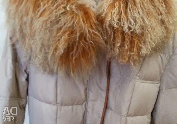 Kış ceket 42-44